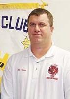 Russell Schwahn