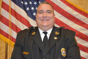Fire Chief Summers Elected